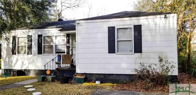 2512 Florida Avenue, Savannah, GA 31404 (MLS #184047) :: Coastal Savannah Homes