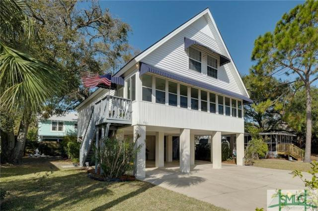 905 Lovell Avenue, Tybee Island, GA 31328 (MLS #184049) :: Coastal Savannah Homes