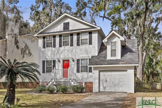 18 S Lake Drive, Savannah, GA 31410 (MLS #184088) :: Coastal Savannah Homes