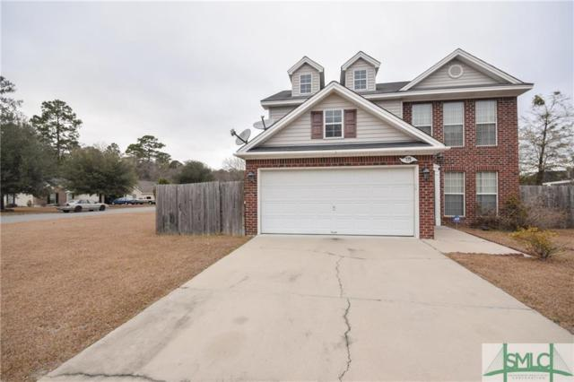 175 Silverton Road, Pooler, GA 31322 (MLS #184089) :: Coastal Savannah Homes
