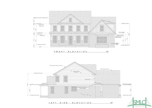 Lot 80 St Catherine Circle, Richmond Hill, GA 31324 (MLS #184097) :: The Arlow Real Estate Group