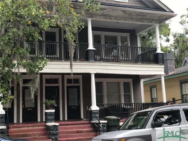 210 W 41st Street, Savannah, GA 31401 (MLS #184115) :: The Robin Boaen Group