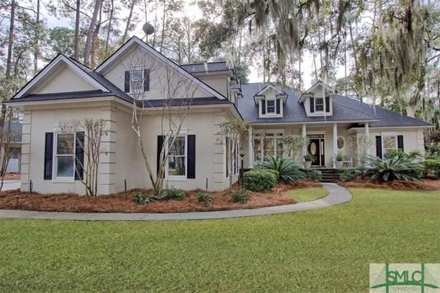 2 Tarrow Ridge Road, Savannah, GA 31411 (MLS #184116) :: The Arlow Real Estate Group