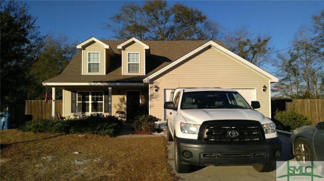 305 Bonnie Circle, Ellabell, GA 31308 (MLS #184133) :: McIntosh Realty Team