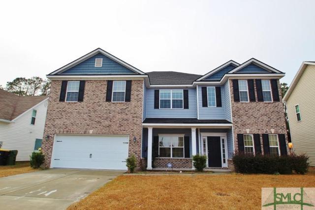 44 Hopeland Drive, Savannah, GA 31419 (MLS #184138) :: Coastal Savannah Homes
