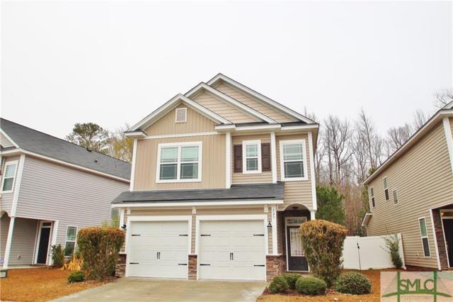 320 Summer Hill Way, Richmond Hill, GA 31324 (MLS #184149) :: Coastal Savannah Homes