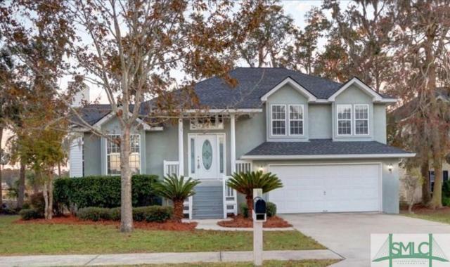 121 Runner Road, Savannah, GA 31410 (MLS #184210) :: Coastal Savannah Homes