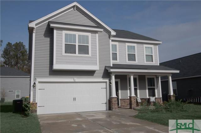365 Southwilde Way, Pooler, GA 31322 (MLS #184244) :: The Arlow Real Estate Group