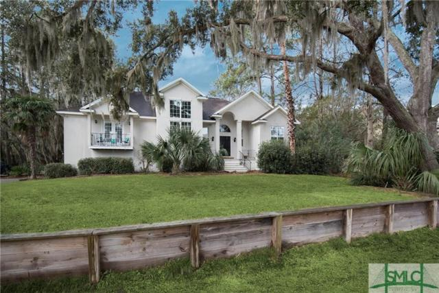 279 Williamson Drive, Richmond Hill, GA 31324 (MLS #184260) :: Coastal Savannah Homes