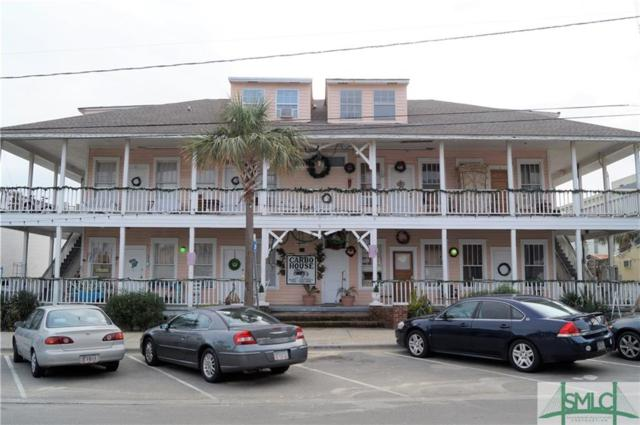 9 Tybrisa Street, Tybee Island, GA 31328 (MLS #184265) :: Coastal Savannah Homes