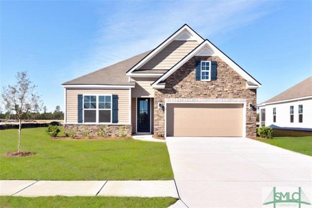 7 Dispatch Road, Savannah, GA 31407 (MLS #184345) :: Coastal Savannah Homes