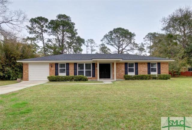 426 Hunt Drive, Savannah, GA 31406 (MLS #184348) :: Coastal Savannah Homes