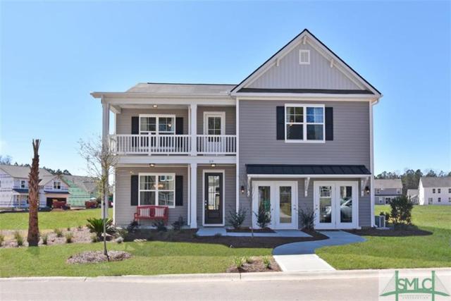 6 Dispatch Road, Savannah, GA 31407 (MLS #184350) :: Coastal Savannah Homes