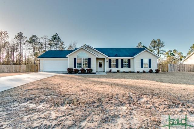 282 Barrister Circle, Guyton, GA 31312 (MLS #184375) :: Coastal Savannah Homes