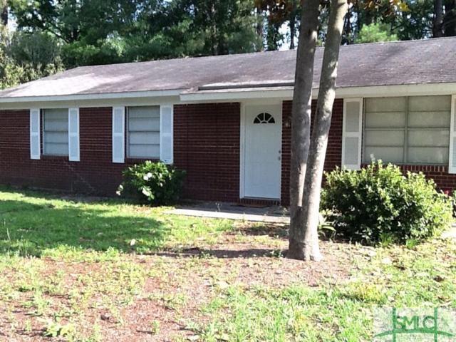 117 E Tietgen Street, Pooler, GA 31322 (MLS #184386) :: Coastal Savannah Homes