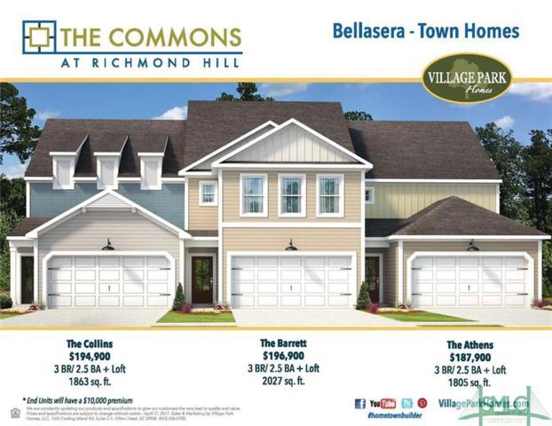36 Bellasera Way, Richmond Hill, GA 31324 (MLS #184387) :: Coastal Savannah Homes