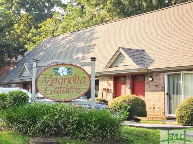 104 W Magnolia Avenue, Savannah, GA 31419 (MLS #184392) :: Coastal Savannah Homes