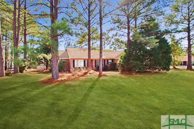 100 Lauren Drive, Rincon, GA 31326 (MLS #184434) :: Coastal Savannah Homes