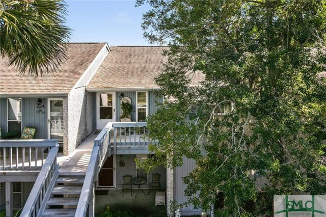 226 Bull River Bluff Drive, Savannah, GA 31410 (MLS #184441) :: The Sheila Doney Team