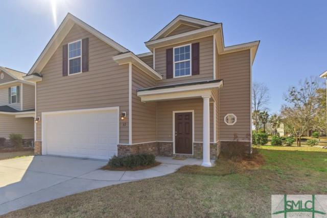62 Peregrine Circle, Richmond Hill, GA 31324 (MLS #184450) :: Coastal Savannah Homes