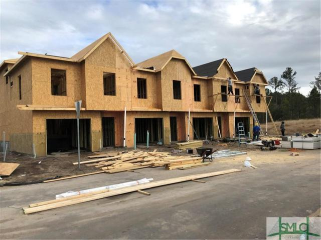 45 Leaf Court, Richmond Hill, GA 31324 (MLS #184486) :: Coastal Savannah Homes