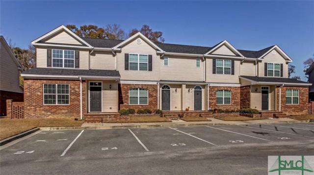 400 Tibet Avenue, Savannah, GA 31406 (MLS #184488) :: Coastal Savannah Homes
