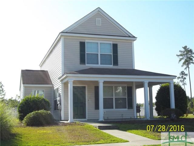 30 Godley Park Way, Savannah, GA 31407 (MLS #184520) :: Coastal Savannah Homes
