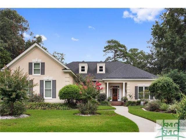 114 Goette Trail, Savannah, GA 31410 (MLS #184535) :: Coastal Savannah Homes