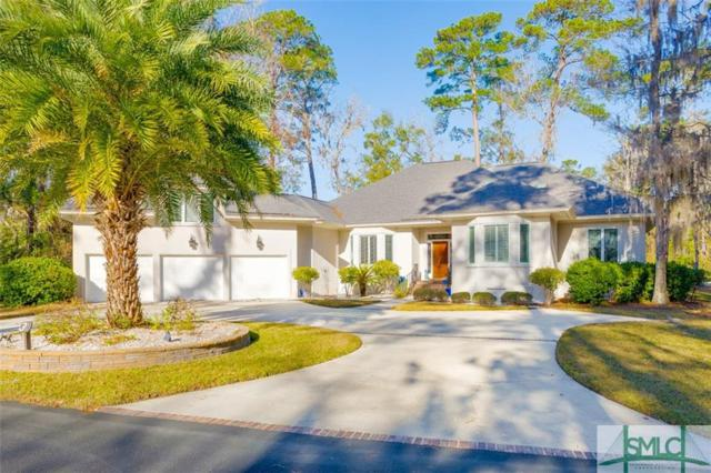 3 Curlew Lane, Savannah, GA 31411 (MLS #184539) :: Coastal Savannah Homes