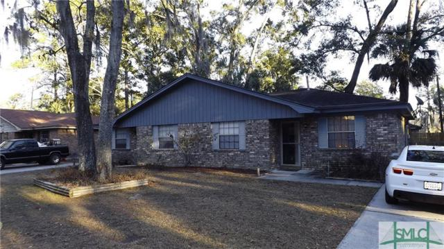 117 Ladonna Drive, Savannah, GA 31410 (MLS #184540) :: The Robin Boaen Group
