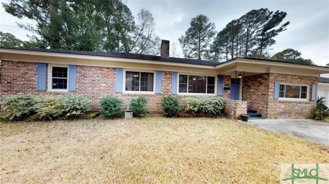 311 E 64th Street, Savannah, GA 31405 (MLS #184543) :: Coastal Savannah Homes