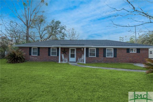 179 Zeigler Fork Road, Bloomingdale, GA 31302 (MLS #184547) :: Coastal Savannah Homes