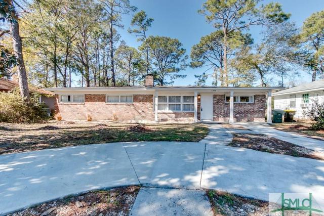 2309 Pinetree Road, Savannah, GA 31404 (MLS #184552) :: Coastal Savannah Homes
