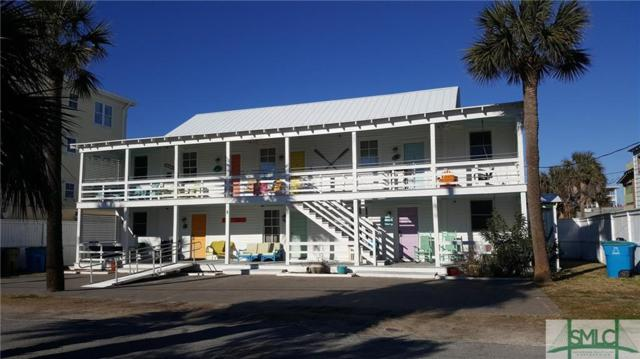8 T.S. Chu Terrace, Tybee Island, GA 31328 (MLS #184556) :: Coastal Savannah Homes