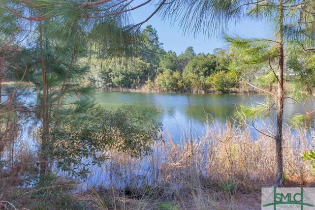 125 Demeries Lake Lane, Richmond Hill, GA 31324 (MLS #184619) :: The Robin Boaen Group