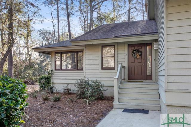 3 Franklin Court, Savannah, GA 31411 (MLS #184623) :: Coastal Savannah Homes