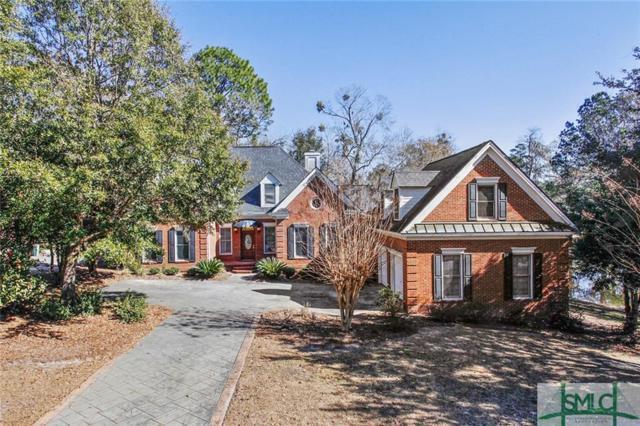 14 Hickory Grove Point, Savannah, GA 31405 (MLS #184706) :: Coastal Savannah Homes