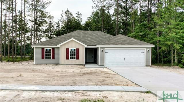 002 Stillwell Road, Springfield, GA 31329 (MLS #184718) :: Coastal Savannah Homes