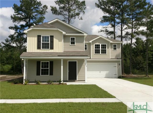 042 Stillwell Road, Springfield, GA 31329 (MLS #184724) :: Coastal Savannah Homes