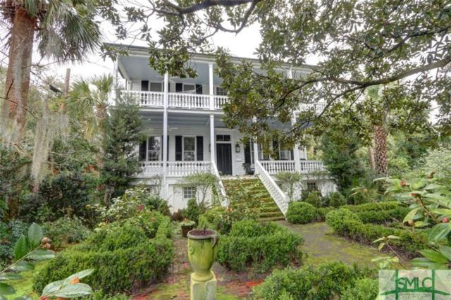 511 Prince Street, Beaufort, SC 29902 (MLS #184729) :: Coastal Savannah Homes