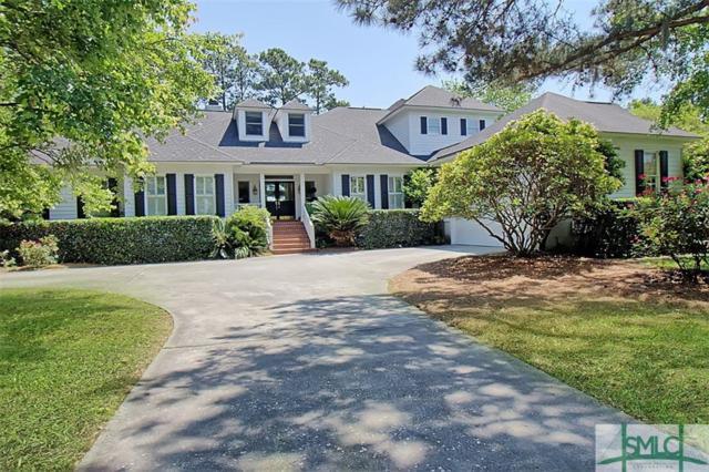 43 Herons Nest Road, Savannah, GA 31410 (MLS #184736) :: The Robin Boaen Group