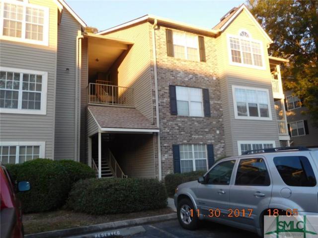 12300 Apachee Ave, Savannah, GA 31419 (MLS #184778) :: Coastal Savannah Homes