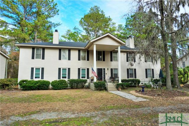 11 Cromwell Place, Savannah, GA 31410 (MLS #184780) :: The Arlow Real Estate Group