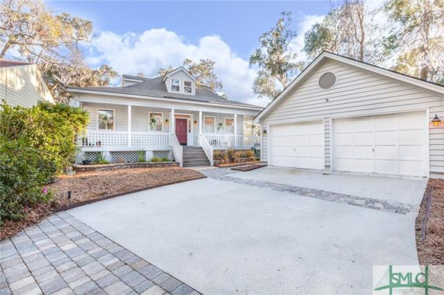 4 Schroeder Court, Savannah, GA 31411 (MLS #184795) :: Coastal Savannah Homes