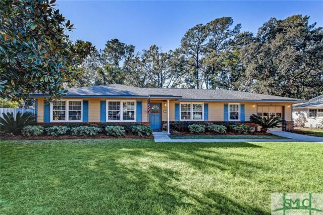 111 Biltmore Road, Savannah, GA 31410 (MLS #184859) :: The Arlow Real Estate Group