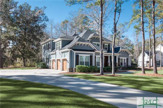 220 Waterways Parkway S, Richmond Hill, GA 31324 (MLS #184883) :: Coastal Savannah Homes