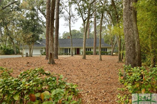 146 Mercer Road, Savannah, GA 31411 (MLS #184893) :: Coastal Savannah Homes