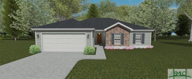 010 Stillwell Road, Springfield, GA 31329 (MLS #184933) :: Coastal Savannah Homes