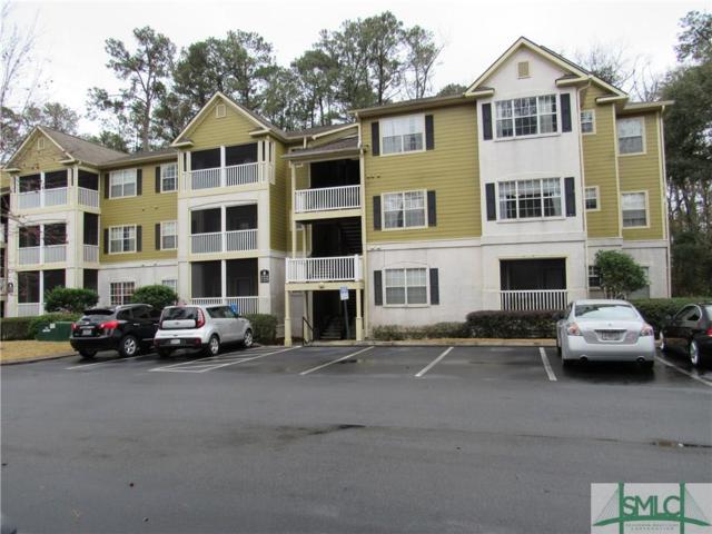 6108 Walden Park Drive, Savannah, GA 31410 (MLS #184945) :: The Arlow Real Estate Group