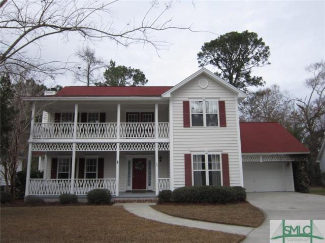 130 Cherryfield Lane, Savannah, GA 31419 (MLS #184949) :: Karyn Thomas